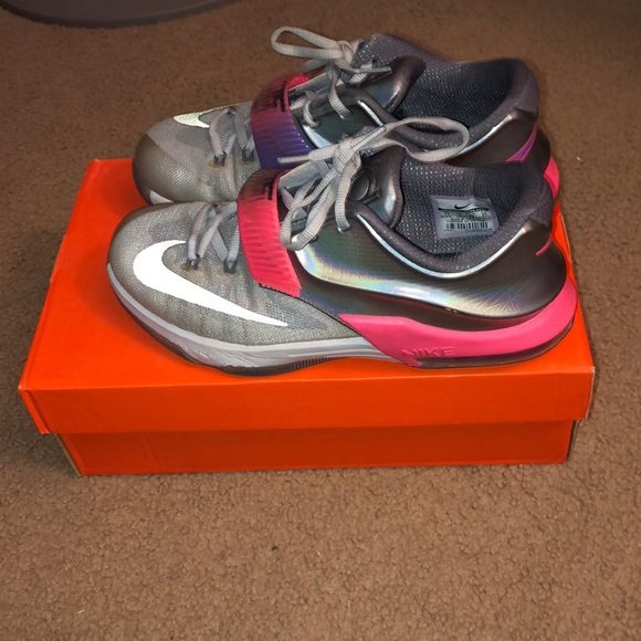 """new product 4e76c 960a3 KD 7 """"All Star"""""""